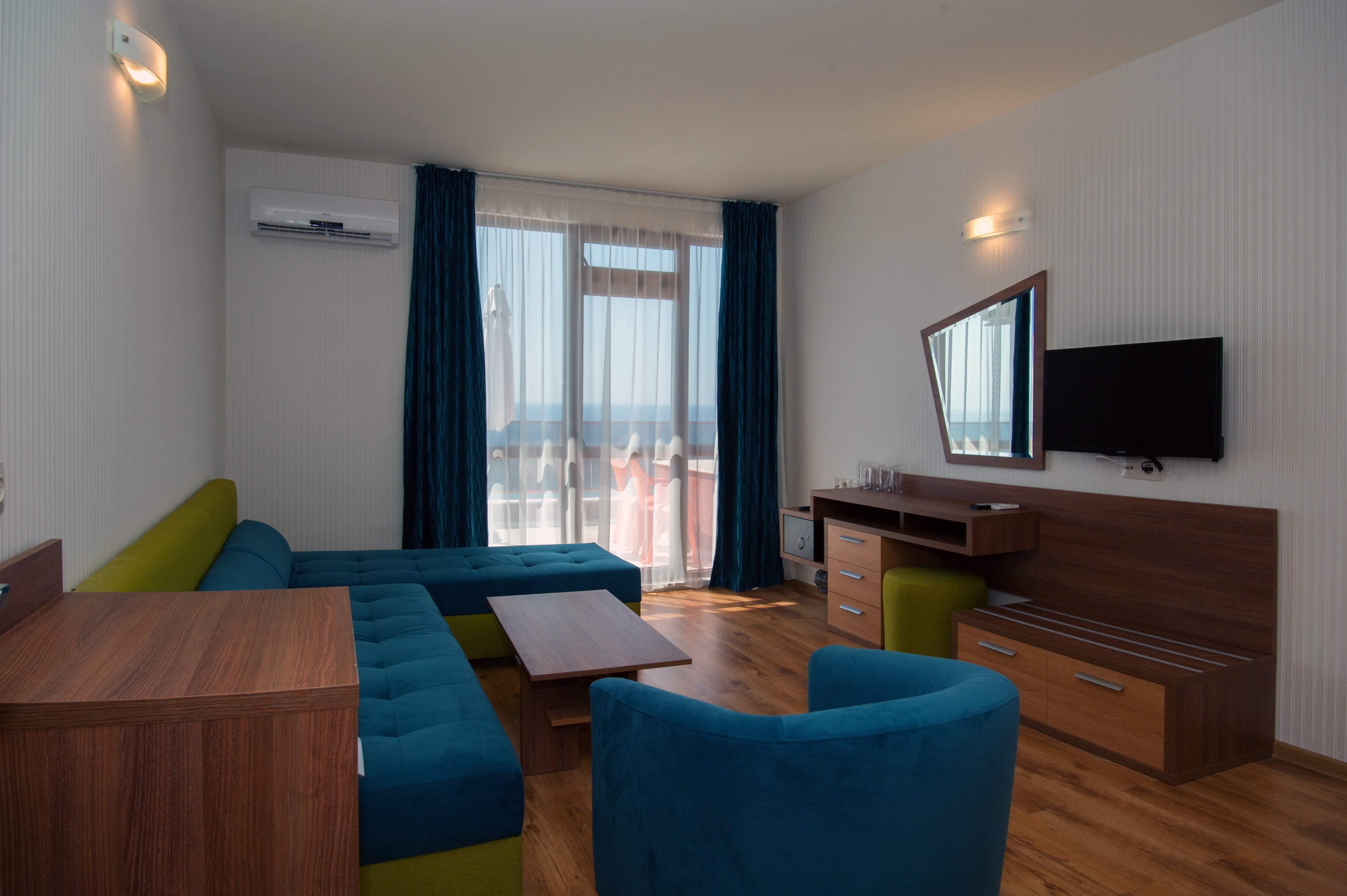 Paradese Beach One Bedroom Suite